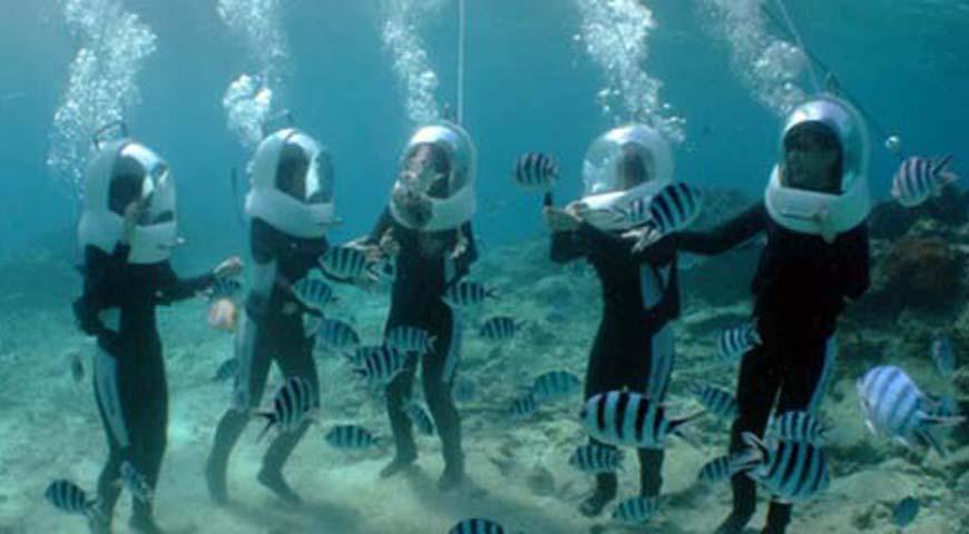 Andaman Lagoons Adventure Activities In Andamans