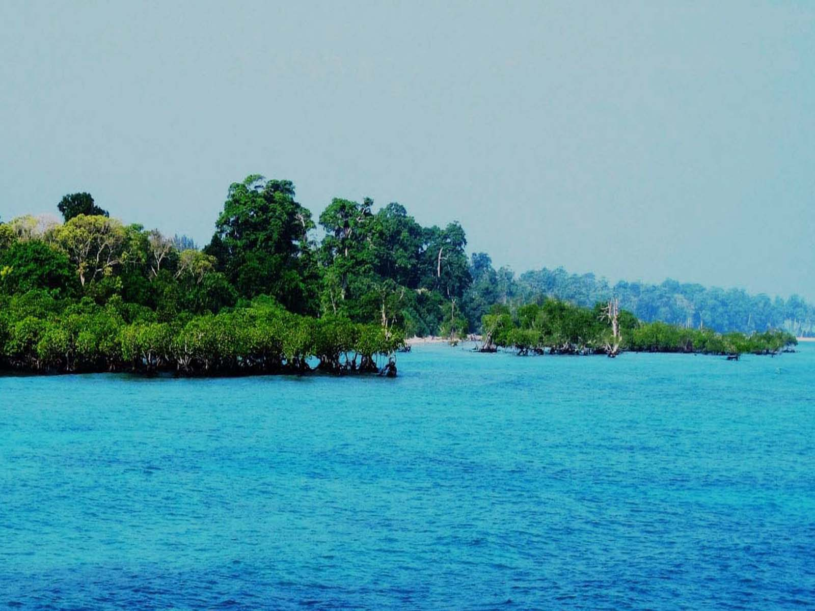 Andaman Lagoons - Destination Neil Island in Andaman Islands