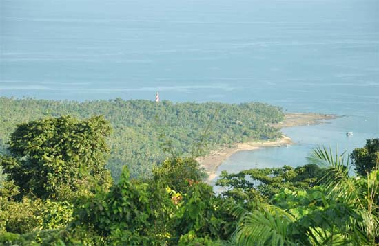 Andaman Lagoons - Popuplar Destination, Beach, Place to Visit or Sightseeing - North Bay or Coral Island at Port Blair in Andaman Islands