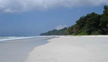 Andaman Lagoons - Popular 4 Nights 5 Days Tour Package in Andaman Islands