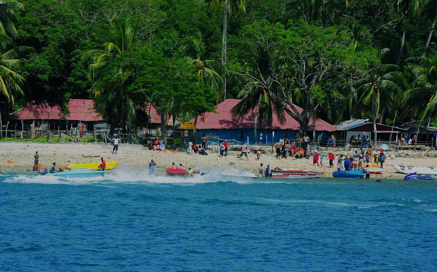 Andaman Lagoons - 3 Nights 4 Days Andaman Holiday Tour Package